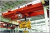 600 Ton Double Girder Explosion-proof Overhead Crane