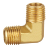 Male Elbow Brass Pipe FittingSte