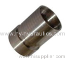 Brass hose fitting Ferrules