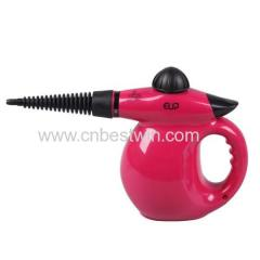 handy Steam Cleaner as seen on tv high quanlity nice design pink