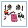 waterproof speaker system motorcycle mp3 alarm system