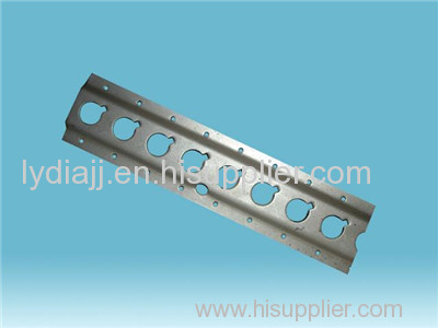 Yingjia sell Cargo Track T=2mm