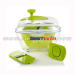 Salad all in one salad maker