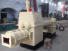 Factory price vacuum clay brick making machine