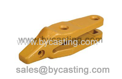 Caterpillar excavator spare parts J250 series Bolt On Adapter