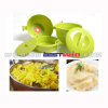 Magic meal bowl/multifunctional microwave bowl