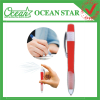hand sanitizer spray with pen chieap promotional pen