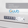 GUUB electronic number lock digit electronic lock for safe