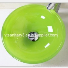 tempered glass sink tempered glass sink