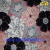 Flocking fabric for home textile