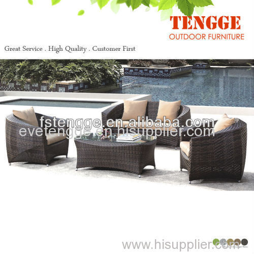 Rattan Outdoor Furniture 106035