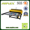 Pneumatic auto double big size heat press machine with CE certification on sale