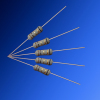 Wire wound resistor one