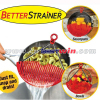 Better strainer as seen on tv