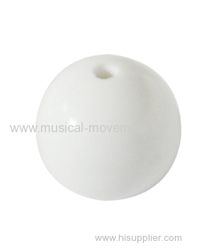 MUSICAL PULL STRING TOYS BALL KNOB