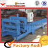 Glazed Tile Forming Machine Making Profiles For Steel Construction