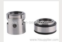 TS 9B Mechanical seals