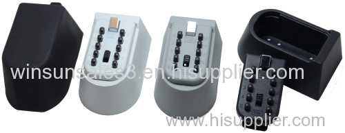 push button key box for outdoor