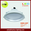 17W IP44 retrofit LED PL downlight