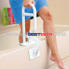 Hot sale white bath plastic safety helping handle
