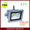 10W 30000H life outdoor Epistar LED flood lamp