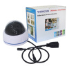 WANSCAM New Product Indoor Megapixel Wifi P2P Half Dome IP Camera