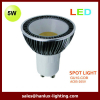 COB LED light bulbs GU10