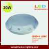 AC85-265V 22W LED ceiling with microwave sensor