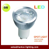 GU10 LED spotlight COB