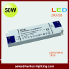 AC220-240 50W constant voltage led transformer
