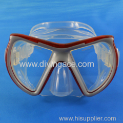 supplier diving mask manufacture in china