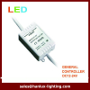 144W CE certificated DC12V basic LED controller