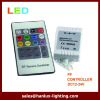 LED strip light CE certificated 20Key RF LED controller