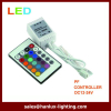 12V 144W CE certificated 24Key RF LED controller