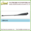 wind sreen wiper blade arm