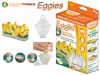 as seen on tv eggies/egg tools 6 in 1 set