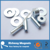 N45 magnet prices D10 x d7 x 3mm industrial magnet