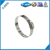 SAE TYPE General Purpose Clamps Stainless Steel American Type Hose Clamp
