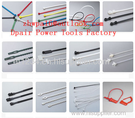 self locking nylon cable ties nylon cable ties