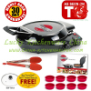 Flavor chef 6 in 1 cooking system