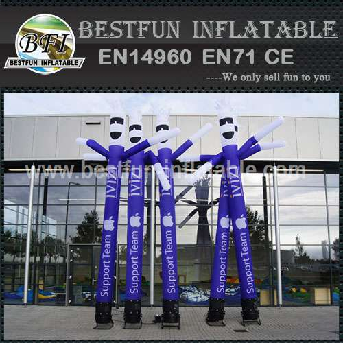 OEM inflatable sky dancer for sale