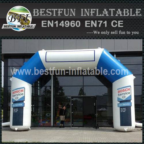 Inflatable Arch with LOGO printing
