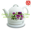 1.0L Electric ceramic kettle
