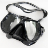 Promotional silicone full face diving mask