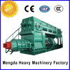 high efficiency clay vacuum machine brick