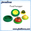 Silicone fruit storage set & bottle lid manufacturer