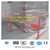 Crowd control barrier professional manufacturer