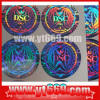 3d hologram sticker warranty hologram labelCustom hologram sticker