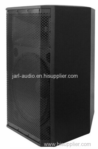 15 inch JTX two way painted cabinet speaker with power bass max 1000W