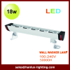 18W LED wall washer lamp
